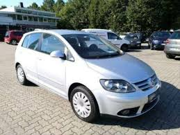 GOLF PLUS AUTOMATIC 1,6 BENZIN